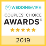 Enlightened Styles Receives Distinction in the 11th Annual WeddingWire Couples' Choice Awards®