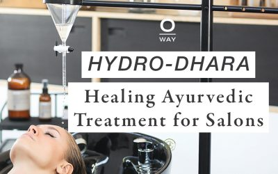Hydro Dhara: A Mind, Body, Hair Experience!